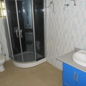 5 300x300 Lovely 3bedroom Terrace duplex in Lekki Gardens Estate Ajah Lekki