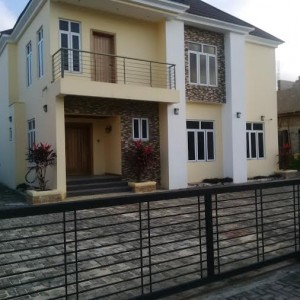 17 300x300 FOR SALE: Well finished and serviced 5 bedroom Detached House with Boysquarter at Northern Foreshore, Lekki Lagos.