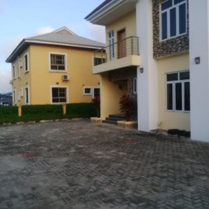 25 300x300 FOR SALE: Well finished and serviced 5 bedroom Detached House with Boysquarter at Northern Foreshore, Lekki Lagos.