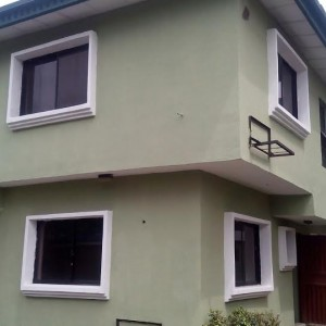 11 300x300 Tastefully finished renovated 4 bedroom semi detached house with a room bq