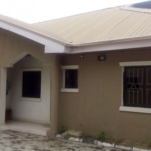 unnamed4 300x300 2 units of 3 bedroom bungalow with all rooms ensuite.