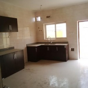 22 300x300 Four bedroom well finished  detached duplex at cardogan Place Osapa London (Serviced.).