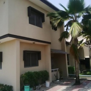 d581c1bd 833c 46f4 9927 527fac97ca561 300x300 Lovely 4 bedroom duplex at Femi Okunnu Estate Phase 1, Lekki Lagos