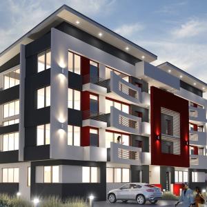 NewCran 300x300 Cranbel Edge 2 Bedroom Apartment  Lekki Ajah