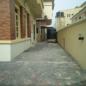lekki1 300x300 5 bedroom House for sale in Lekki