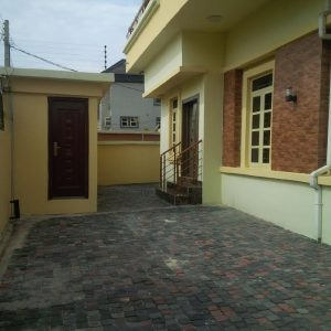 lekki2 300x300 5 bedroom House for sale in Lekki